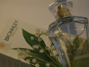 Eau de toilette Lily of the Valley - James Bronnley - England
